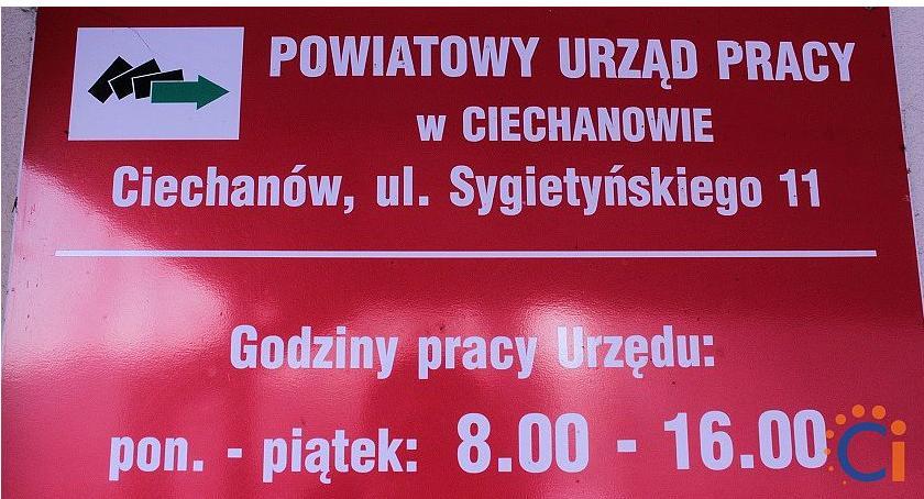 Rynek Pracy, Aktywizacja zawodowa osób niepełnosprawnych ciechanowskiego Rusza nabór wniosków - zdjęcie, fotografia