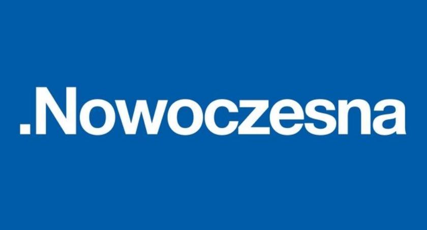 Samorząd, Ciechanowskie koło Nowoczesnej poprze kandydatury Waldemara Wardzińskiego - zdjęcie, fotografia