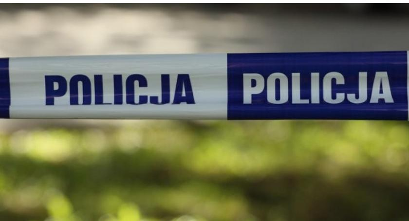 Poszukiwani/Zaginieni, Glinojecku znaleziono zwłoki poszukiwany mieszkaniec gminy - zdjęcie, fotografia