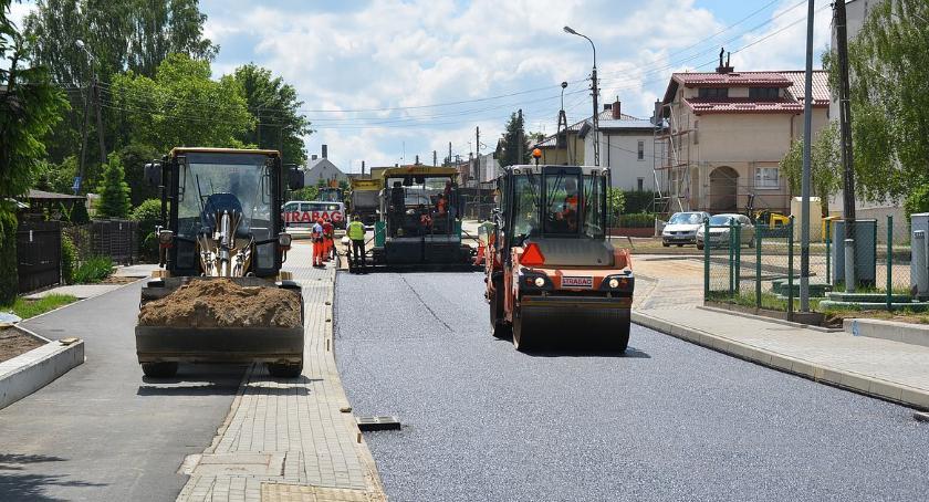 Komunikaty, Uwaga! Kargoszyńska ponownie będzie zamknięta ruchu - zdjęcie, fotografia