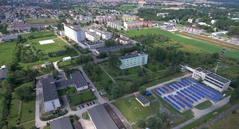 Służba Zdrowia, Ciechanowski szpital wśród laureatów nagrody Inwestycje Komunalne - zdjęcie, fotografia