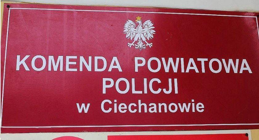 Działania Prewencyjne, Policjanci będą debatować mieszkańcami powiatu ciechanowskiego - zdjęcie, fotografia