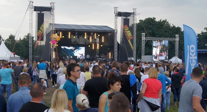 Koncerty, Dawid Kwiatkowski Farna wystąpią sąsiadów Summer Festival - zdjęcie, fotografia