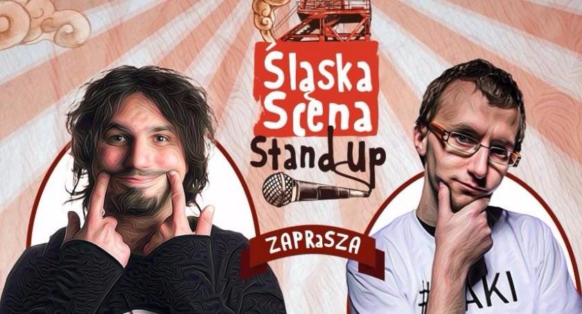 Inne Wydarzenia, Fabryka Komedii Stand Mariusz Kałamaga Jacek Ciechanowie! - zdjęcie, fotografia