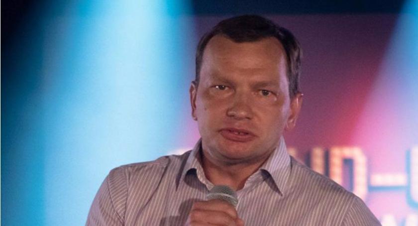 Inne Wydarzenia, Fabryka Komedii Stand Tomasz Jachimek - zdjęcie, fotografia