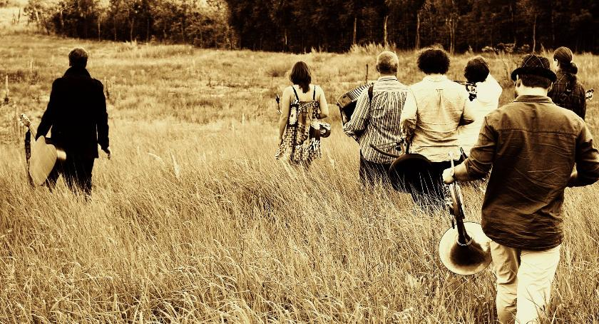 Koncerty, Późne Nietrzask czyli indie folkowy wieczór Zgrzycie - zdjęcie, fotografia