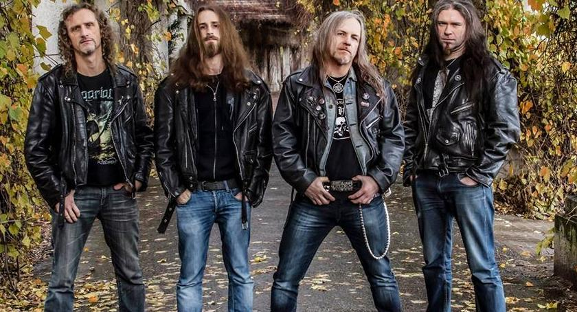 Koncerty, Legenda muzyki metalowej ciechanowskim Zgrzycie - zdjęcie, fotografia