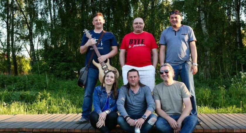 Koncerty, UŁani czyli Zgrzyt bluesowy - zdjęcie, fotografia