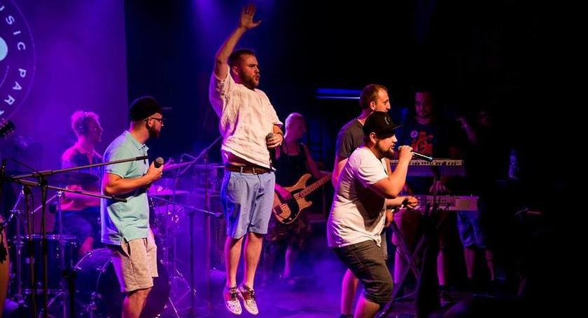 Koncerty, Koncert Innym Stanie ramach kolejnej edycji ReggaeNarracji Ciechanowie - zdjęcie, fotografia
