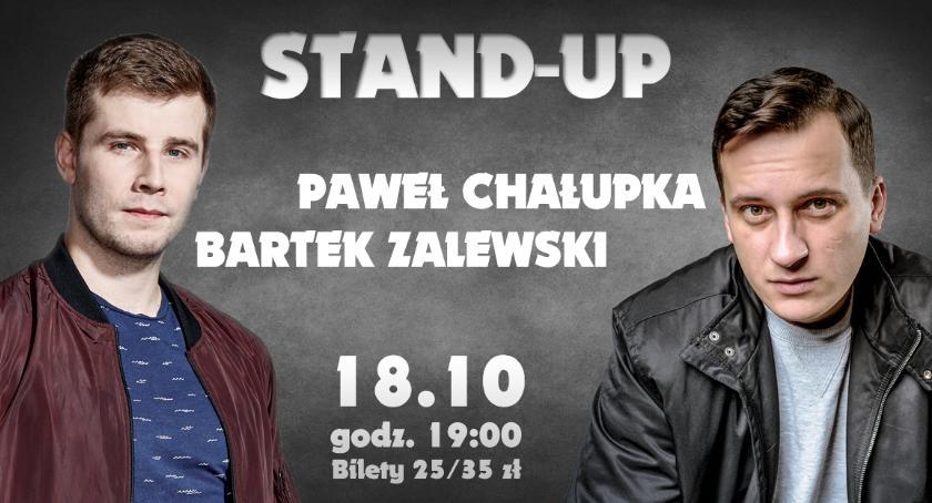 Inne Wydarzenia, Stand Bartek Zalewski Paweł Chałupka Ciechanowie - zdjęcie, fotografia