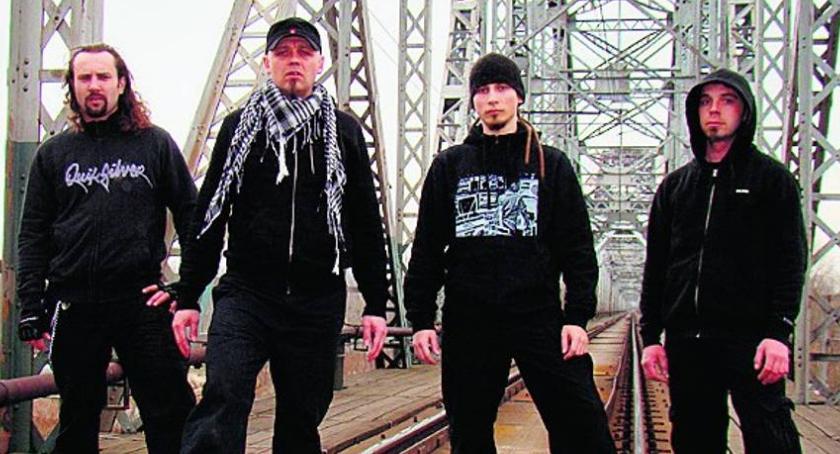 Koncerty, Psycho zespoły zagrają Zgrzycie - zdjęcie, fotografia