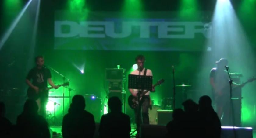 Koncerty, Psycho Deuter Garage Raids - zdjęcie, fotografia
