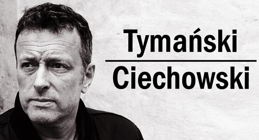 Koncerty, Tymański/Ciechowski Zgrzycie - zdjęcie, fotografia