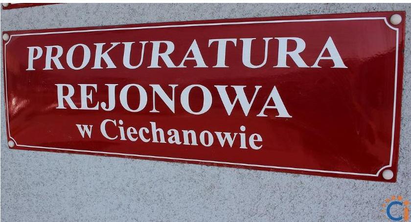 Samorząd, Prezydent Ciechanowa dopełnił obowiązków Prokuratura wszczęła śledztwo - zdjęcie, fotografia