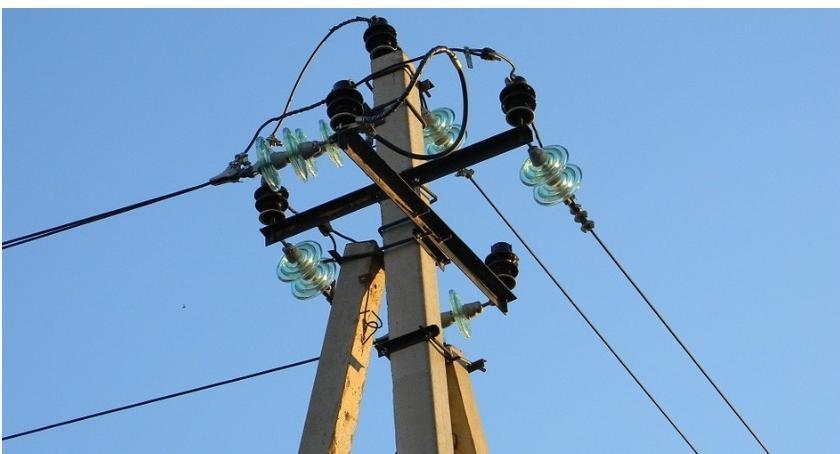 Komunikaty, czterech gminach ciechanowskiego zaplanowano wyłączenia prądu - zdjęcie, fotografia