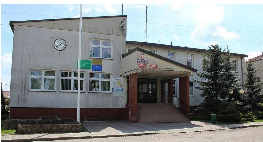 Rynek Pracy, nabór stanowisko urzędnicze Glinojeck - zdjęcie, fotografia