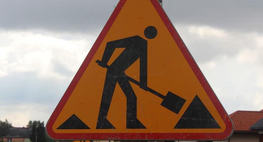 Komunikaty, Uwaga! Droga powiatowa gminie Sońsk będzie zamknięta - zdjęcie, fotografia