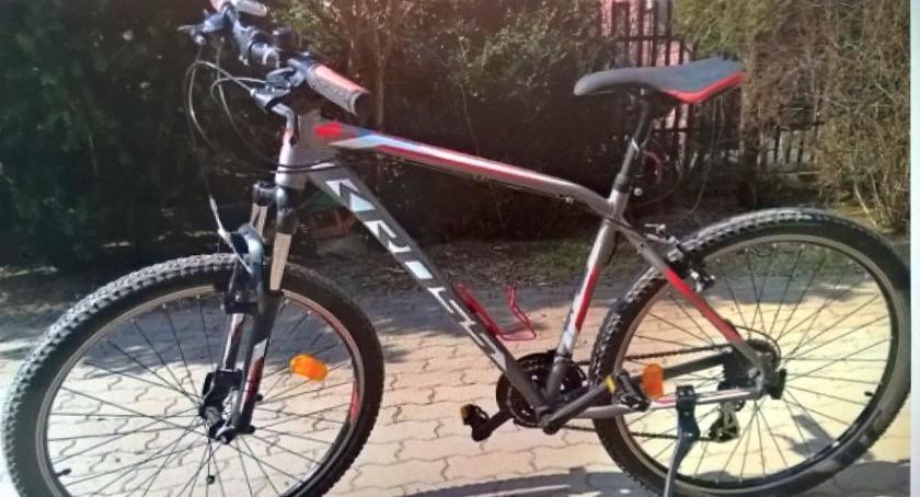 Sprawy kryminale , Ciechanowie coraz częściej giną rowery Policja ostrzega apeluje pomoc - zdjęcie, fotografia