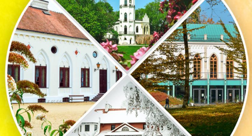 Koncerty, Cztery koncert wystawa Opinogórze - zdjęcie, fotografia