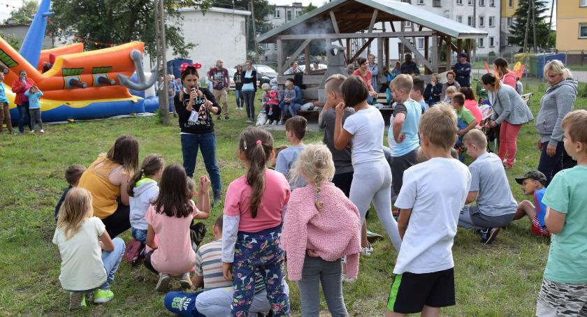 Inne Wydarzenia, kółkach kulturą odwiedzi mieszkańców gminy Glinojeck - zdjęcie, fotografia