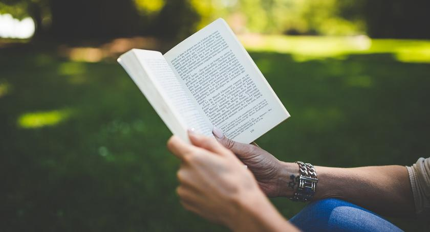Książki, Parkowi CzyToManiacy spotkają Gołotczyźnie - zdjęcie, fotografia