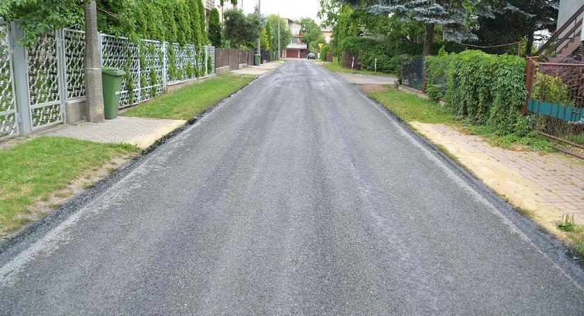 Inwestycje, Kolejne ulice Podzamczu remontu - zdjęcie, fotografia