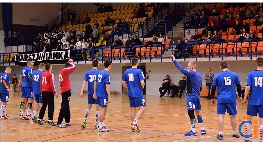 Piłka Ręczna, Jurand Ciechanów poznał rywali pierwszej lidze - zdjęcie, fotografia