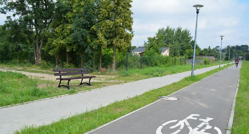 Interwencje, Wasze Dlaczego pętli miejskiej znikają ławki - zdjęcie, fotografia
