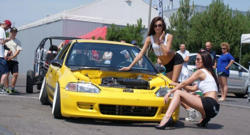 Motoryzacja, CarsLovers Ciechanowie czyli wkrótce jedna największych imprez motoryzacyjnych - zdjęcie, fotografia