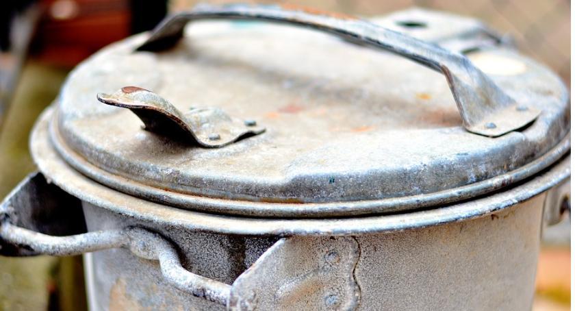 Komunikaty, Problem odbiorem odpadów gminie Sońsk - zdjęcie, fotografia