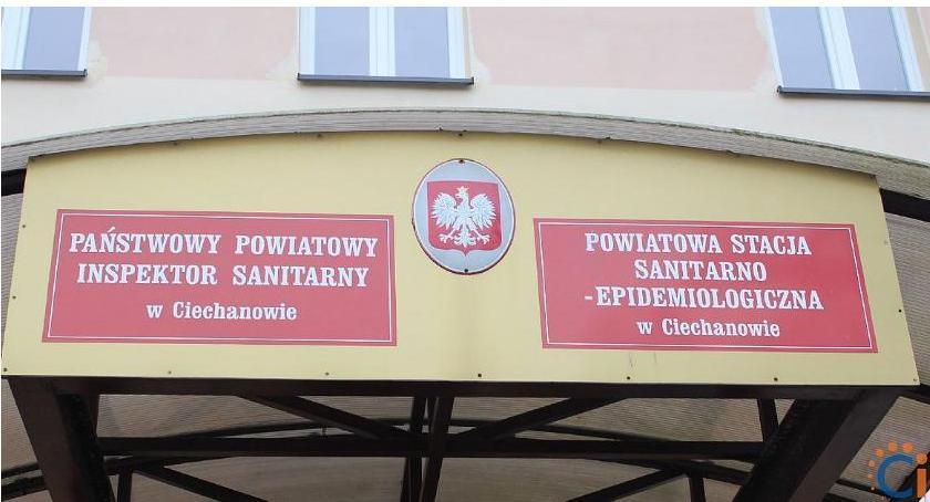 Rynek Pracy, Ruszył nabór wolne stanowisko ciechanowskim Sanepidzie - zdjęcie, fotografia