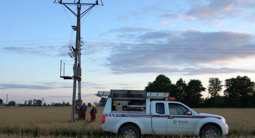 Komunikaty, Przerwy dostawach prądu powiecie Sprawdź gdzie - zdjęcie, fotografia