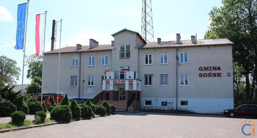 Wybory, Gmina Sońsk Pierwsi kandydaci potwierdzają start wyborach - zdjęcie, fotografia