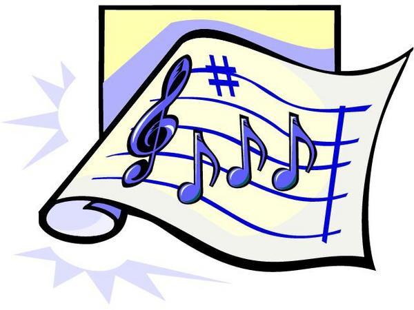 Muzyka, English Powiatowy Przegląd Piosenki Angielskiej - zdjęcie, fotografia