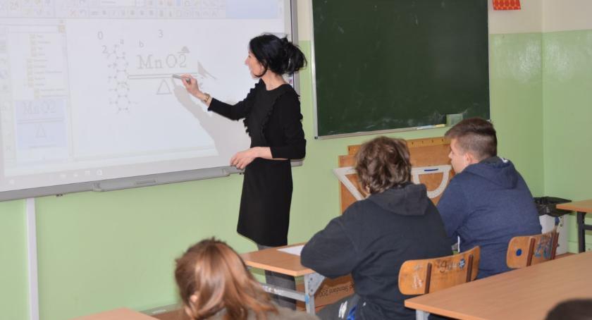 Edukacja, Bezpłatne szkolenia nauczycieli Ciechanowie - zdjęcie, fotografia