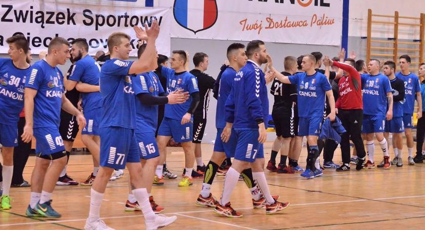 Piłka Ręczna, Jurand walczył końca Stali - zdjęcie, fotografia