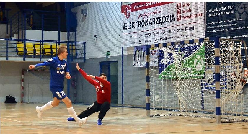 Piłka Ręczna, Mają Premierowa wygrana Juranda pierwszej lidze - zdjęcie, fotografia