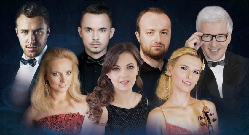 Koncerty, utworów operowych musicalowych Ciechanowie - zdjęcie, fotografia