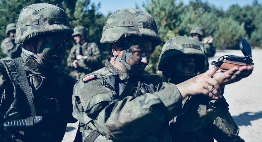 Wojsko, Specjalistyczne szkolenia Terytorialsów [zdjęcia] - zdjęcie, fotografia