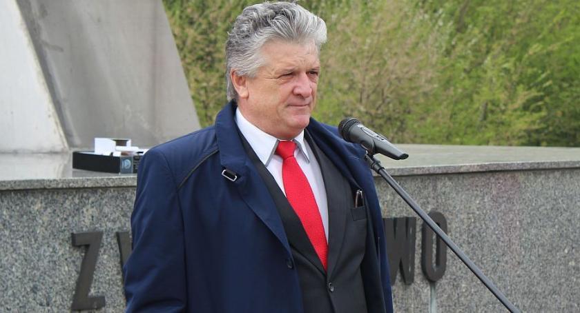 Wybory, Wyniki wyborów gminie Ciechanów Marek Kiwit pokonał Annę Żebrowską - zdjęcie, fotografia