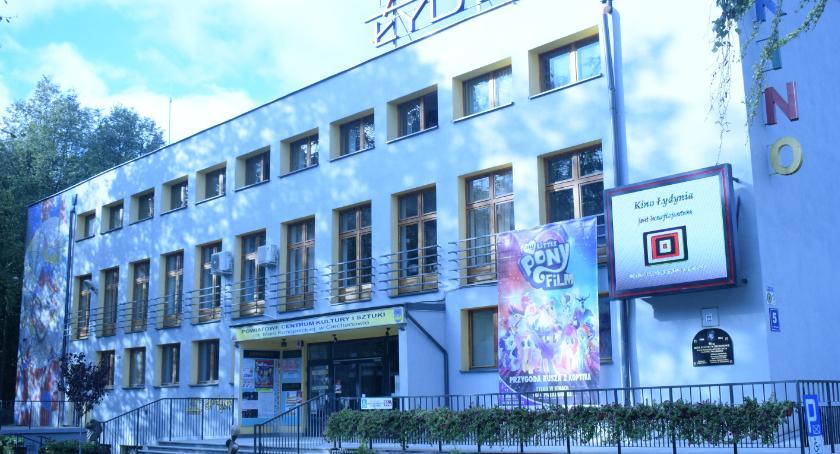 Kino, Święto polskiego PCKiSz - zdjęcie, fotografia