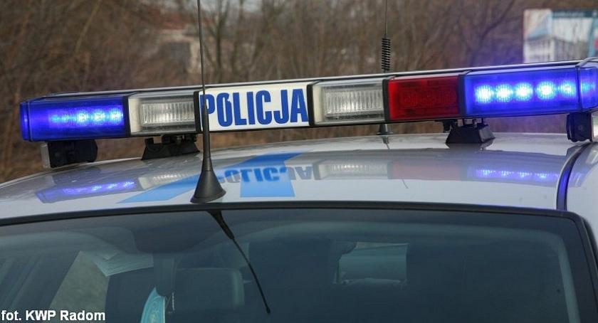 Wypadki drogowe, Cztery osoby szpitalu zderzeniu osobówek Sprawca pijany - zdjęcie, fotografia