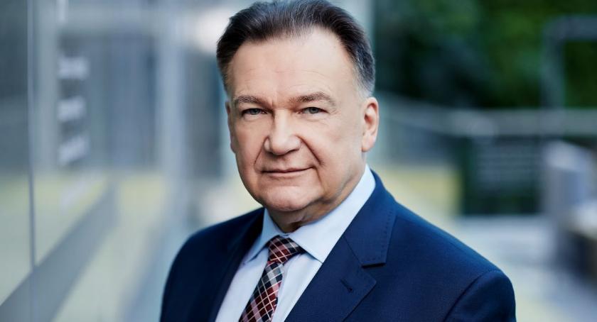 Samorząd, Pierwsza sesja Sejmiku Województwa Mazowieckiego Struzik pozostanie marszałkiem - zdjęcie, fotografia