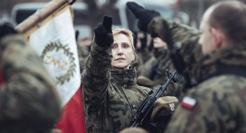 Wojsko, Kolejni ciechanowianie szeregach mazowieckiej brygady [zdjęcia] - zdjęcie, fotografia