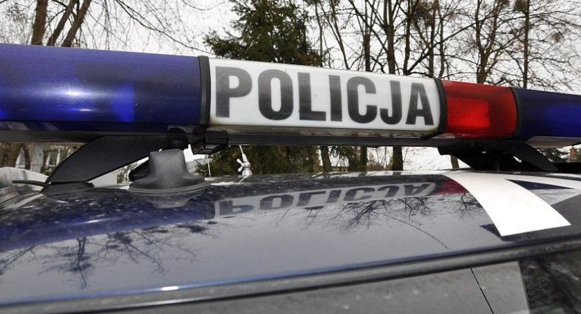 Policyjne interwencje, Policyjny pościg przejęte narkotyki warte kilkaset tysięcy - zdjęcie, fotografia