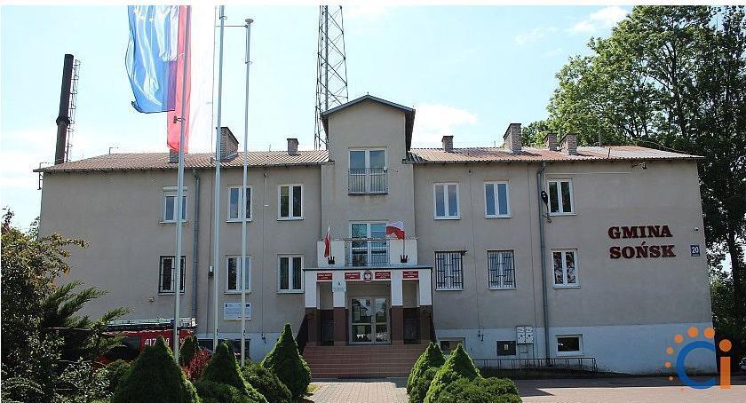 Rynek Pracy, Wolne stanowiska Urzędzie Gminy Sońsk - zdjęcie, fotografia