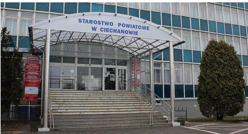 Rynek Pracy, Starostwo Powiatowe prowadzi nabór wolne stanowisko kierownicze - zdjęcie, fotografia