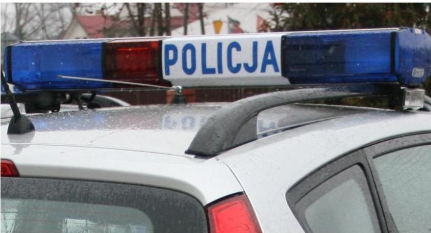 Policyjne interwencje, Kradła Biedronce Mieszkanka ciechanowskiego gościnnych występach - zdjęcie, fotografia