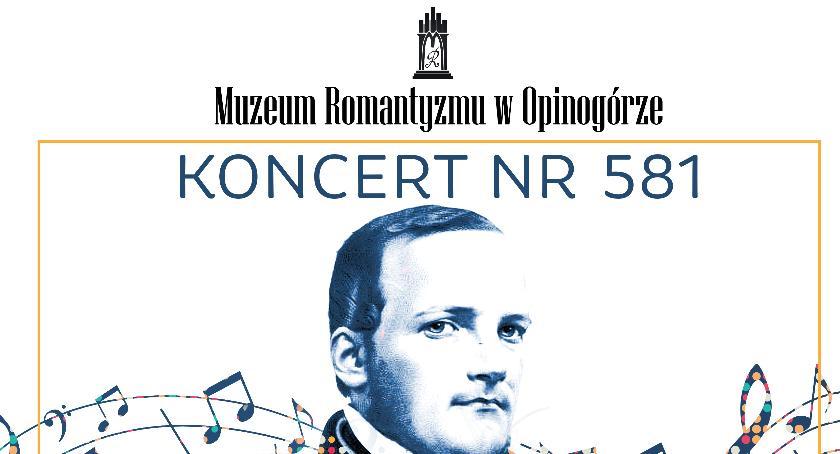 Koncerty, Stanisław Moniuszko żartem serio Koncert Niedzielny - zdjęcie, fotografia