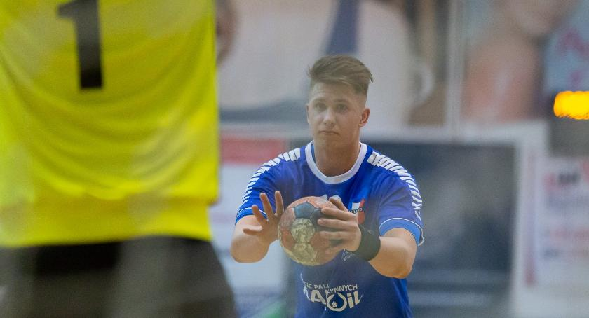 Piłka Ręczna, Jurand powalczy Gorzowie - zdjęcie, fotografia